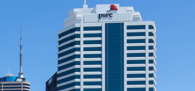 Servcorp - PWC Tower