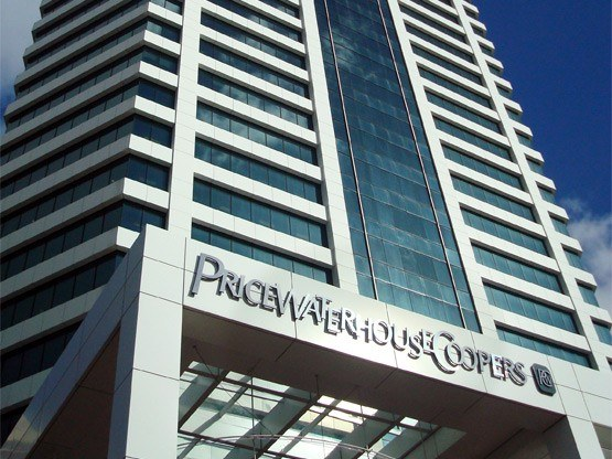 PwC Tower Auckland Address Package
